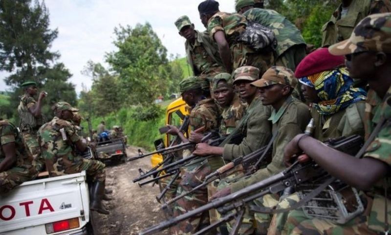 DRC: Ruthless ADF Rebels Slaughter More 16 Civilians