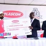 UPL: Vipers Crack 400M Deal With Plascon As New Sponsor