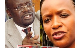 Prof.Baryamureba Drags Troubled Nagayi Nabilah, Husband Sempala To Court Over '850M Fraud'