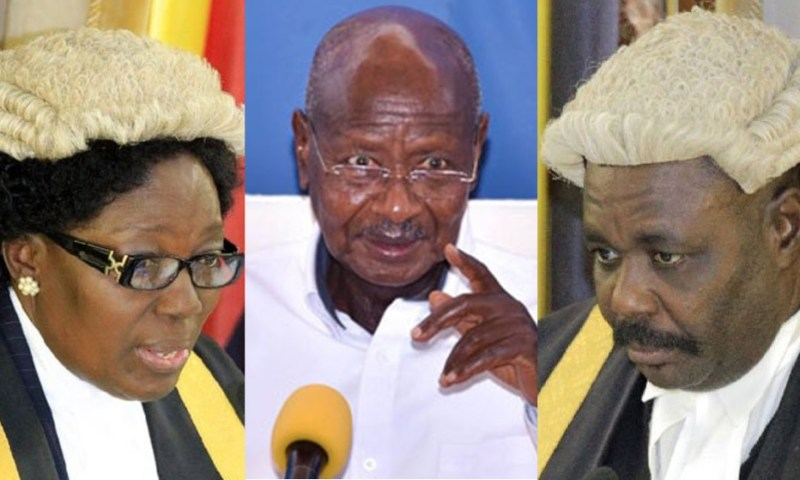 Breaking! Round 1: Oulanya Floors Kadaga As CEC Elects Him Party Flag Bearer For Speakership Race!