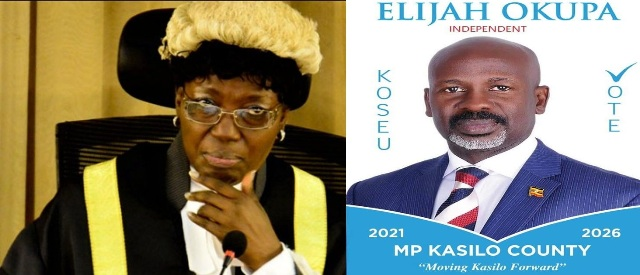 We've Enough Evidence On What We Wrote On Speaker Kadaga, Let Her  Go To Court Not UCC-Capital Times Responds To UCC Over Kadaga Defamation Claims