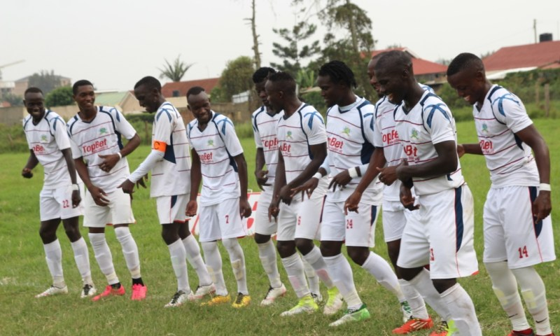 Fufa Sanctions Mbarara City For Flouting COVID-19 SOPs, Kyetume & MYDA FC Put On Red List!