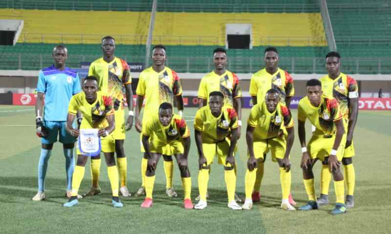 Total AFCON U20: Ghana Finally Marries The Hippos In The Finals