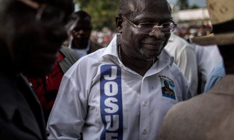 Breaking! Congo's Main Opposition Candidate Kolelas Dies A Day After Presidential Vote