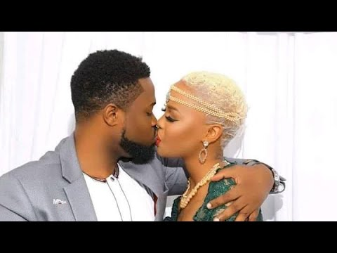 Singer Daddy Andre Wets Bonkmate Nina Roz With Romance On Women's Day