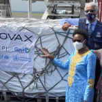 COVID-19: Uganda Receives Second Batch Of AstraZeneca Vaccines