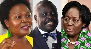 Stop Your Lies, There Was No Agreement On My Term Limits: Kadaga Trashes CEC Rumors