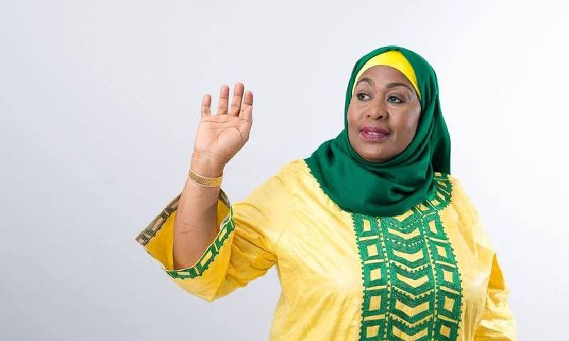 Magufuli's Copycat? Tanzania's Top Opposition Leader Arrested As Suluhu Marks 100Days In Office