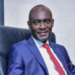 Centenary Bank Appoints Joseph Kiwanuka Balikuddembe As New Executive Director