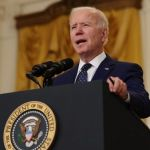 Those Goons Will Pay For Their Sins: Biden Furious Against US Officers Who Mistreated Haitian Refugees