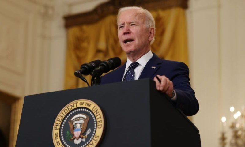 Joe Biden Imposes Capital Tax On Wealthiest Americans To Boost Economy
