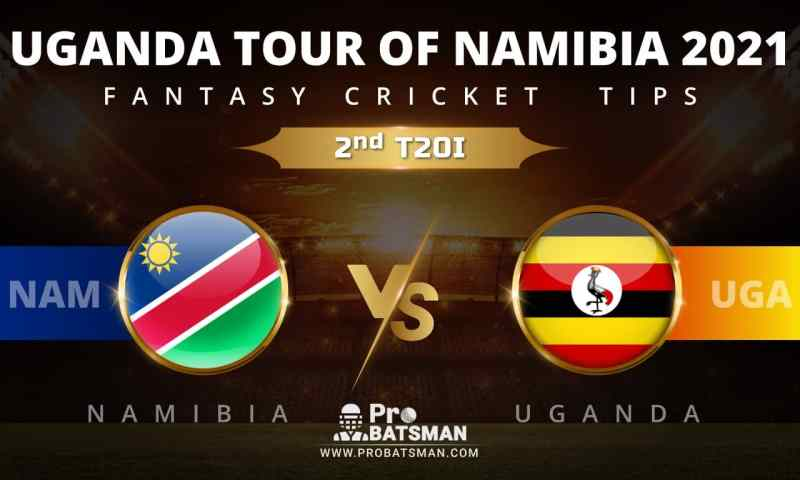 Cricket: Namibia Crushes Uganda By Seven Wickets In First T20 Match