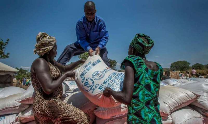 Abide By Our Policies Or Quit Uganda With Your Refugees: Gov't Warns UN Agency Over Food Row