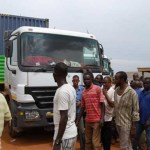 Ugandan Truckers Commence Business To Sudan Under Tight Security Escorts