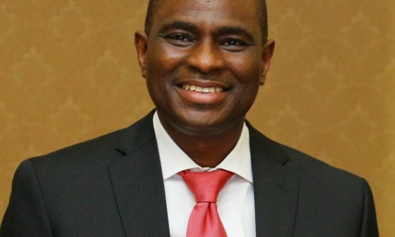 Airtel Africa Appoints Olusegun Ogunsanya As CEO