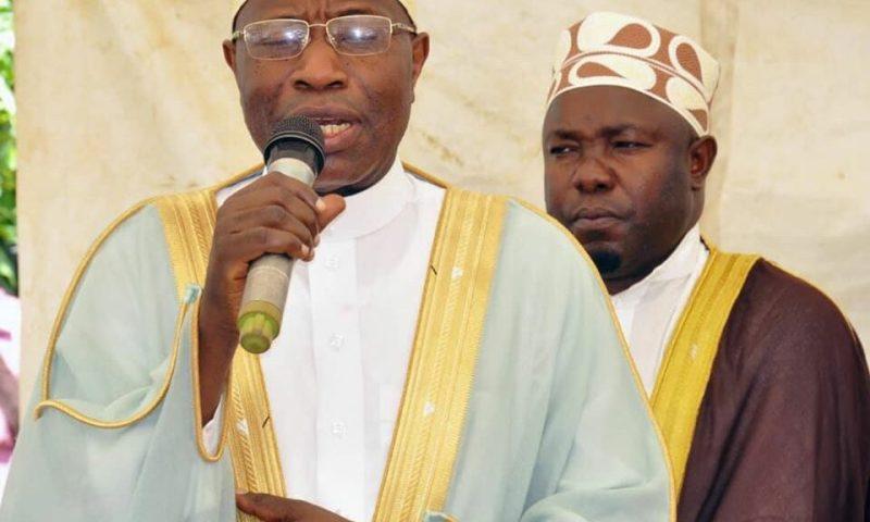 Shocking! Secrets Behind Supreme Mufti Ndirangwa's Mysterious Resignation Revealed