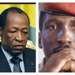 Former Burkinabe President Blaise Compaoré Set For Trial Over Pan Africanist Thomas Sankara's Murder
