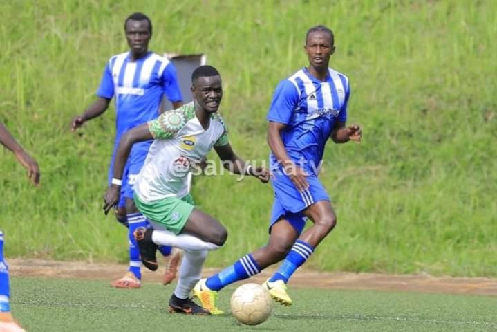 UPL: Second Round Kicks Off With Busoga Crushing Onduparaka 2-0