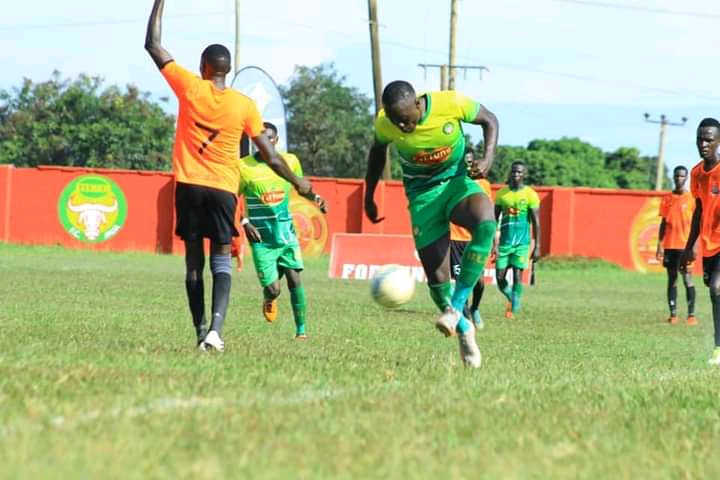 Uganda Cup: BUL Beat Blacks Power 5-1 On Aggregate To Move To Round Of 16