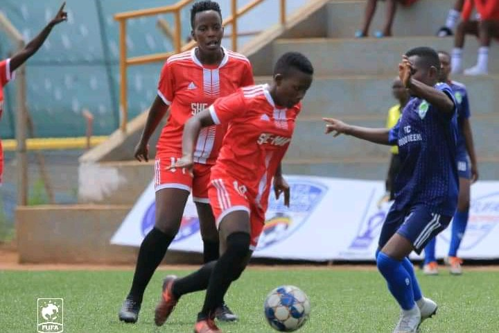 FUFA Women Super League: Uganda Martyrs Hit Kawempe Muslim As Tooro Queens Punish Makerere