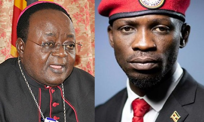 Shocking Secrets! Here Is How Catholic Vocalist, Top Museveni Critic Kizito Lwanga 'Planned To Overthrow Gov't Before Attempting To Poison Bobi Wine'