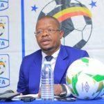 FUFA President Magogo Commends Cranes Loyal Players For Their Contribution As Michael Azira Joins Denis Onyango, Hassan Wasswa Into Retirement