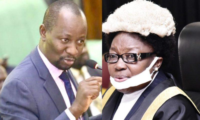 Speakership Race Takes New Twist As FDC Endorses Ssemujju Nganda To Give Kadaga Running Rose