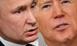Biden Slaps Rounds Of Sanctions Against Russia, No Nosense Putin Vows To Teach US A Lesson