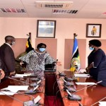 We're Tired Of Empty Promises: Teachers Storm Speaker Kadaga's Office Over UGX20B Presidential Bailout