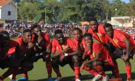 Uganda Cranes Players On Cloud9 As FUFA Pays Millions To Each, Clears All Bonuses & Allowances