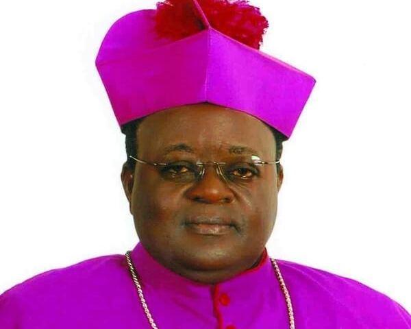 Archbishop Lwanga To Be Buried Tomorrow Inside Rubaga Cathedral, Here Is Why