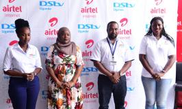 Airtel Uganda, MultiChoice Bring DStv Tailored Bundles