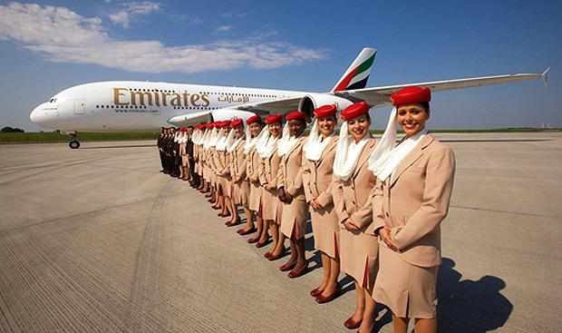 Covid-19: Fly Emirates Suspends India,Dubai Flights Over Escalating Deaths
