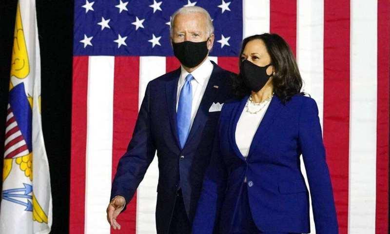 Joe Biden, Kamala Harris Join World Leaders To Support India's Fight Against Covid-19