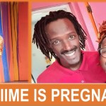 Successful Bonking Marathons: Comedian Kansiime, Hubby Skylanta Eye Labor Ward For First Kid