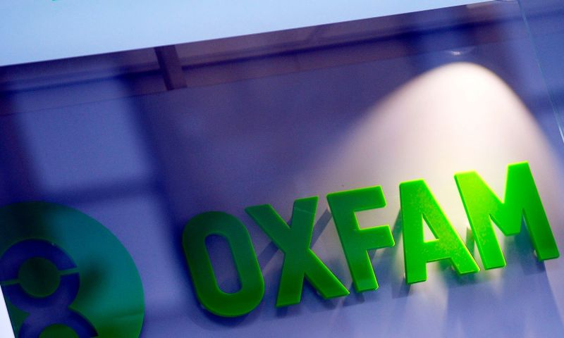 Two Oxfam Aid Workers On Spot Over Sexual Exploitation, Bullying  In DRC