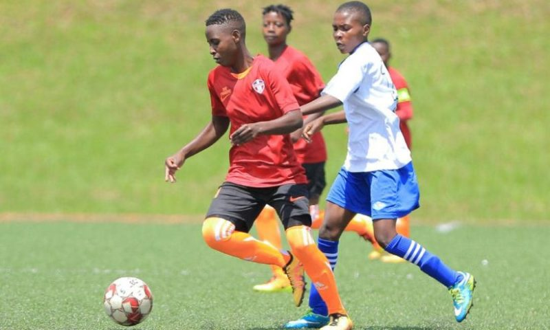 FUFA Women Elite League: SHE Maroons Send Signal In Comprehensive Win Over Echoes WFC