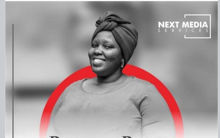 Breaking News: NBS Tv Reporter Sheila Nakabuye Is Dead