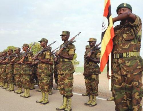 End Days For Rebels As Uganda, DRC Open Liaison Office In Beni Ahead Of Military Operations