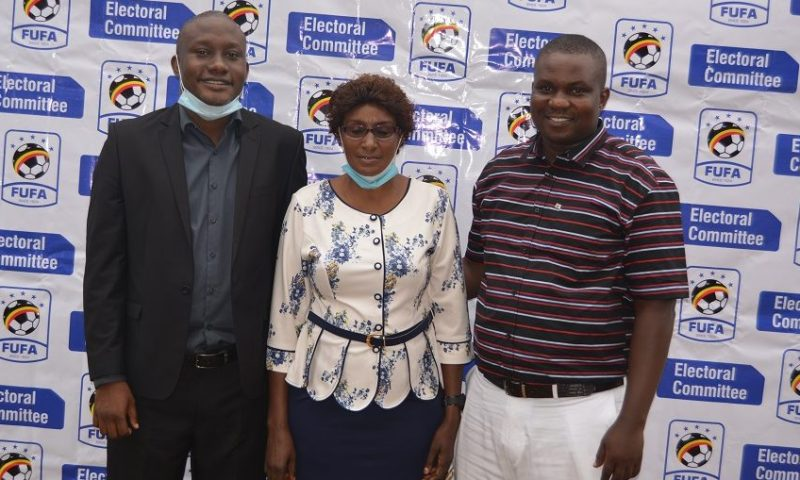 FUFA Polls 2021: Delegates For Special Interest Groups Elected