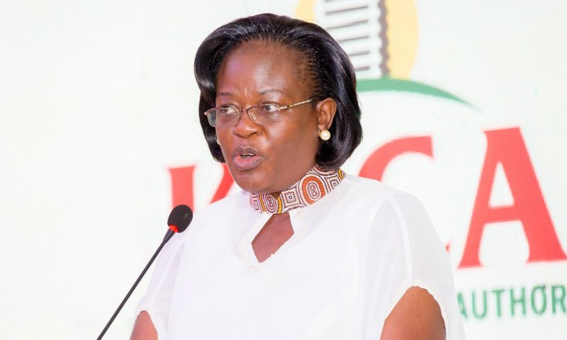 We're Tired Of Your Bogus Games Backsliding Our Economy: KCCA Ordered To Cough Billions Over Dubious Deals With NSSF
