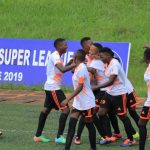 FUFA Women Elite League: King Of Kings To Knockout Stage After Crushing Luweero Giant Queens
