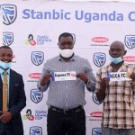 Stanbic Uganda Cup 2020/21: Classic Encounters Anticipated In The Quarterfinals