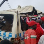 Tragedy: 14 People Perish In Masaka- Mbarara Road Accident