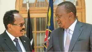 Kenya Suspends All Flights To & From Somalia Day After Restoring Relations