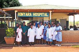 Kinyara Health Center III Sealed Off After 8 Health Workers Test Covid-19 Positive
