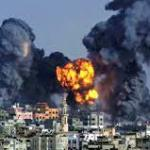 United Nations Terrified As Israel-Gaza Fights Escalate After Deadly Bombings
