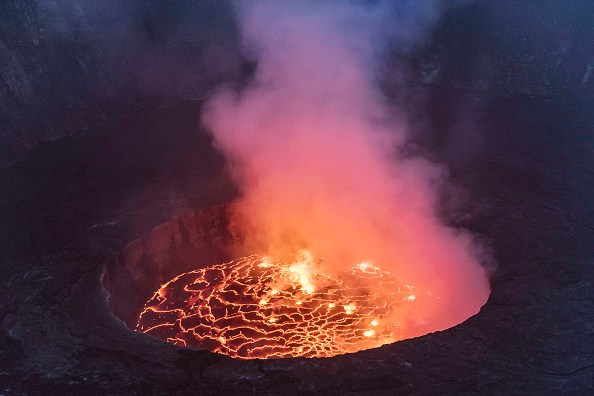 Don't Worry Everything Is In Control- Tinshshekedi Assures Panicky Congolese On Looming Volcanic Eruption