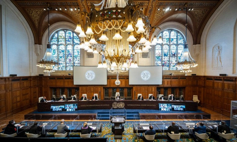 International Court Set To Give Judgment On Congo's Demand For $11.4B Reparations From Uganda