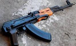 Cheating Gone Wrong: Police Officer Guns Down Wife Over Alleged Extra Marital Affairs